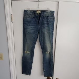 Current Elliot Jeans - 30 - The Stilletto - Divisi